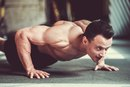 Can You Do Push-Ups the Day After a Chest Workout?