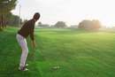 Golf Drills to Keep Your Left Arm Straight