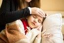 Do Antibiotics Affect Children's Sleep?