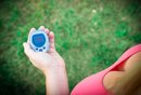What Does Kcal Mean on a Pedometer?