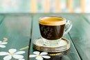 Caffeine & Thirst