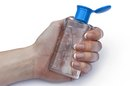 Hand Sanitizers and Viruses