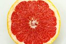Grapefruit Drug Interaction List