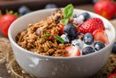 High Energy Foods for Athletes