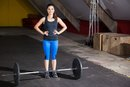 How to Get a Feminine CrossFit Body