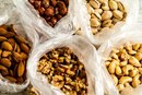 Nuts to Help Raise HDL