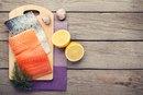 Vitamin B12 & Salmon
