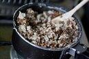 Rice & Lentil Diet