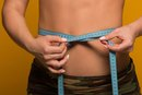 Does Your Belly Get More Flabby When You're Losing Weight?