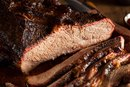 How to Steam a Brisket of Beef