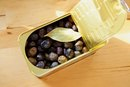 Are Canned Olives Healthy Food?
