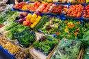 3-Day Vegetarian Diet