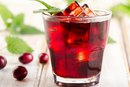Does Cranberry Juice Help to Detox the Liver?