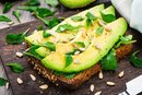 How to Replace Oil With Avocado in Baking