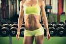 Hip and Stomach Toning Exercises