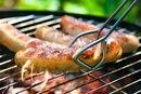 Vegetarian Sausage Nutrition