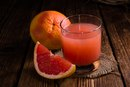 Does Grapefruit Juice Burn Belly Fat?