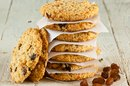 How Many Calories are in Oatmeal Raisin Cookies?