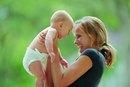 When Do Infants Make Eye Contact?