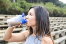 Can You Take Glutamine With a Protein Drink?
