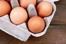 Iodine in Eggs