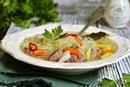 Cabbage Soup & Diarrhea