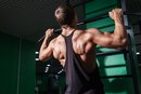Alternative to Lat Pulldowns