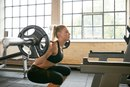When to Increase Weight When Lifting