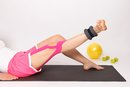Arm & Wrist Weights That Can Go Under Clothes