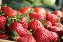 Strawberry Nutrition Information