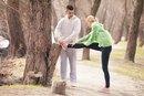 Anterior Pelvic Tilts & Hamstring Stretch