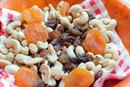 Healthy Snacks That Don't Spoil