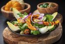 Health Risks of Vegetarian Diets