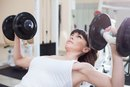 Arm & Chest Exercises for Women