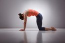 Yoga Poses for High Blood Pressure