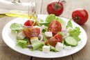 The Healthiest Oils for a Salad Dressing