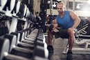 Drop Sets in Weight Training