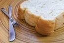 Is White Bread Healthy?