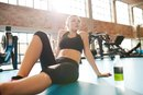 Does More Exercise Mean You Need to Eat More?