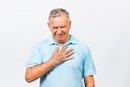Heart Palpitations & Magnesium & Calcium