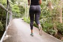Fish Oil & Glucosamine for Runners