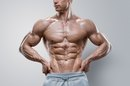 How to Get to Single-Digit Body Fat Percentage