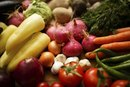 What Vegetables Are Good for Type 2 Diabetics?