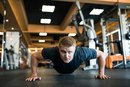 How to Do P90X at a Gym