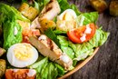 Romaine Lettuce Calorie Count