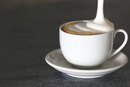 Are Coffee & Soy Milk Together Bad for People?