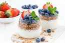 Yogurt as a Protein Snack for Bodybuilding