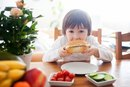 Cheese & Children's Nutrition