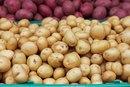 Potassium in Potatoes