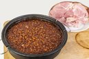 How to Cook Pinto Beans & Ham Hocks in the Southern Style